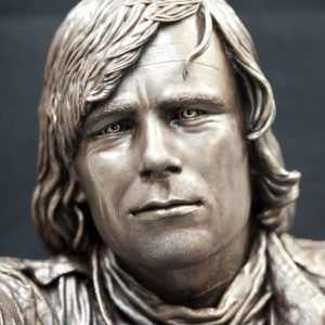 James Hunt gold 5 square